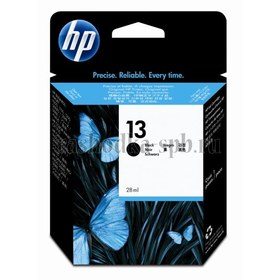 Black Ink-cartridge HP N13 (C4814A)